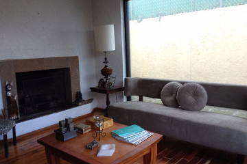 Foto de casa en venta en  , jesús del monte, cuajimalpa de morelos, distrito federal, 2844017 No. 01