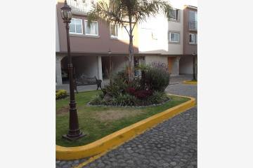 Foto de casa en venta en  , jesús del monte, cuajimalpa de morelos, distrito federal, 2907153 No. 01