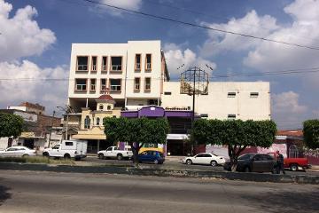 Foto de edificio en venta en jesus reyes heroles , villa vicente guerrero, guadalajara, jalisco, 0 No. 01