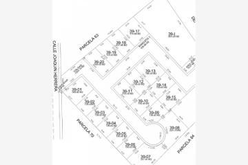 Foto de terreno habitacional en venta en joaquin herrera 55, constituyentes, corregidora, querétaro, 0 No. 01