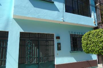 Foto de casa en renta en jojutla 33, condesa, cuauhtémoc, distrito federal, 2890869 No. 01