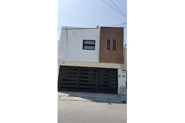 Foto de casa en venta en  , jolla de anáhuac sector nápoles, general escobedo, nuevo león, 1255537 No. 01