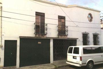 Foto principal de departamento en renta en jose burgos 13, analco 2880770.