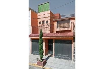 Foto de casa en venta en  , escuadrón 201, iztapalapa, distrito federal, 2872548 No. 01