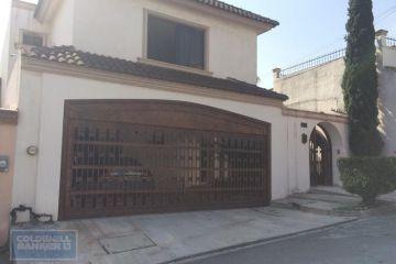Foto de casa en venta en jose j gamboa, san jemo 3 sector, monterrey, nuevo león, 2050133 no 01