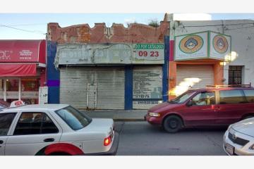 Foto de terreno comercial en venta en jose ma. chavez a 1.5 cuadras de avenida lopez mateos 0, zona centro, aguascalientes, aguascalientes, 2853567 No. 01