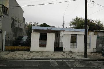 Foto de casa en venta en jose maria bocanegra 1101, industrial, monterrey, nuevo león, 2823173 No. 01