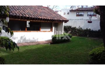 Foto de casa en condominio en renta en josé maría castorena 0, san josé de los cedros, cuajimalpa de morelos, distrito federal, 2794987 No. 01
