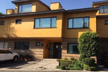 Foto de casa en venta en jose maria castorena , cuajimalpa, cuajimalpa de morelos, distrito federal, 0 No. 01