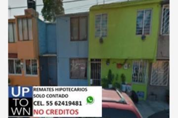 Foto de casa en venta en jose maria galvez 5, ejercito de oriente, iztapalapa, distrito federal, 0 No. 01