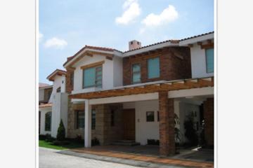 Foto de casa en renta en jose maria morelos 158, san mateo, metepec, méxico, 2825138 No. 01