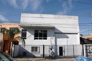 Foto de nave industrial en venta en jose rolon 1826, ciudad universitaria, guadalajara, jalisco, 373460 No. 01