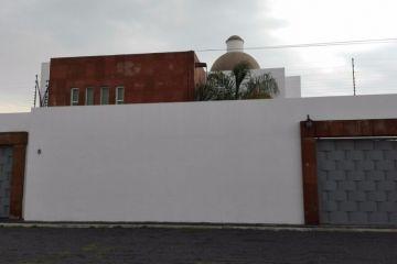 Foto de casa en venta en josefa ortiz de domínguez 49 casa 8, lázaro cárdenas, metepec, estado de méxico, 2198968 no 01