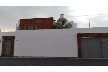 Foto de casa en venta en  , lázaro cárdenas, metepec, méxico, 2198968 No. 01