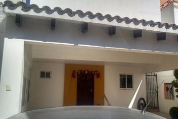 Foto de casa en venta en  , urbano bonanza, metepec, méxico, 2855549 No. 01
