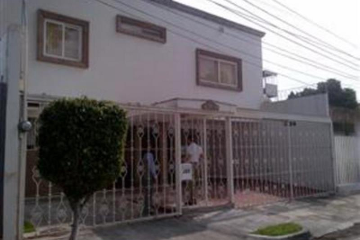 Foto de casa en renta en  285, arcos vallarta, guadalajara, jalisco, 810285 No. 01