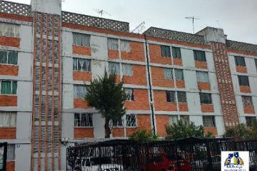Foto de departamento en venta en  554, la valenciana, iztapalapa, distrito federal, 2928902 No. 01