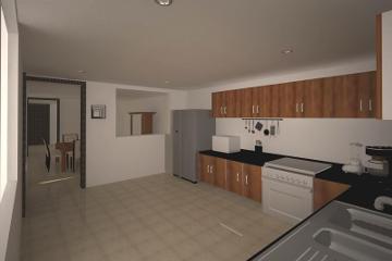 Foto de casa en venta en juan escutia 1, chachapa, amozoc, puebla, 2654586 No. 02
