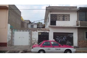 Foto de terreno habitacional en venta en  , juan escutia, iztapalapa, distrito federal, 2790222 No. 01