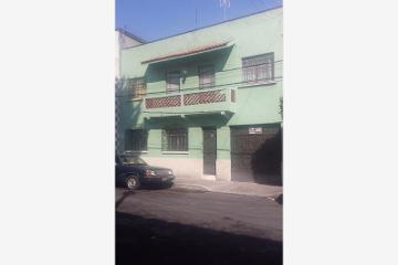 Foto de casa en venta en  124, obrera, cuauhtémoc, distrito federal, 2878276 No. 01
