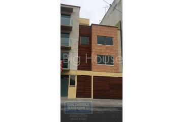 Foto de casa en venta en  , del valle centro, benito juárez, distrito federal, 2966950 No. 01