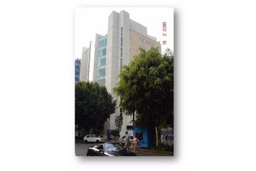 Foto de edificio en renta en  , juárez, cuauhtémoc, distrito federal, 2191759 No. 01