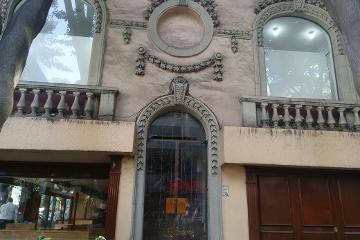 Foto de casa en renta en  , juárez, cuauhtémoc, distrito federal, 2959079 No. 01
