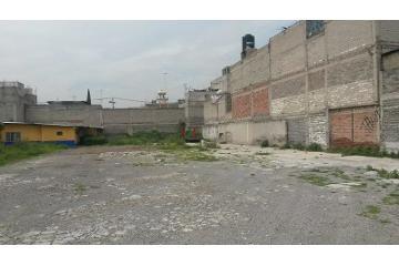 Foto de terreno habitacional en venta en  , juárez pantitlán, nezahualcóyotl, méxico, 2483733 No. 01