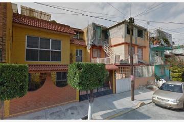 Foto de casa en venta en  ñ, constitución de 1917, iztapalapa, distrito federal, 2916671 No. 01
