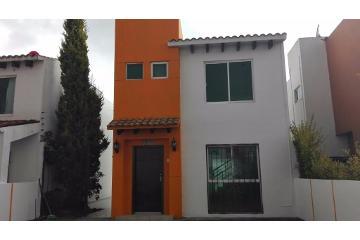 Foto de casa en venta en  , urbano bonanza, metepec, méxico, 2406574 No. 01