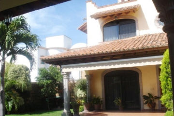 Foto de casa en renta en junto al rio 33, palmira tinguindin, cuernavaca, morelos, 403892 no 01