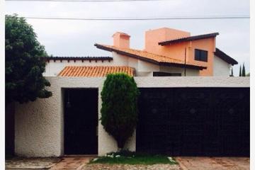 Foto de casa en venta en  1, jurica, querétaro, querétaro, 2693098 No. 01