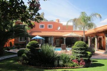 Foto de casa en venta en  1, jurica, querétaro, querétaro, 2997410 No. 01