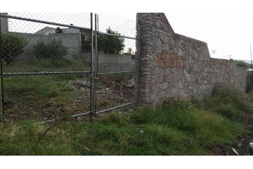 Foto de terreno habitacional en venta en  , jurica, querétaro, querétaro, 2303103 No. 01