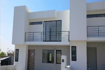 Foto de casa en condominio en venta en juriquilla 0, nuevo juriquilla, querétaro, querétaro, 2652110 No. 01