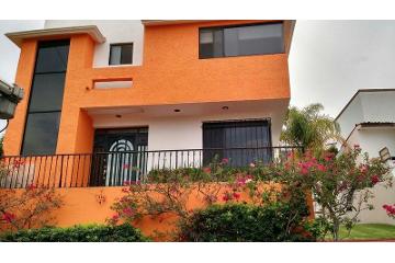 Foto de casa en venta en  , juriquilla, querétaro, querétaro, 1171143 No. 01