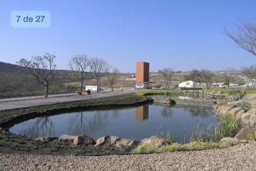 Foto principal de terreno habitacional en venta en juriquilla 2967697.