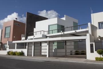 Foto de casa en venta en juriquilla , villas del mesón, querétaro, querétaro, 2829097 No. 01