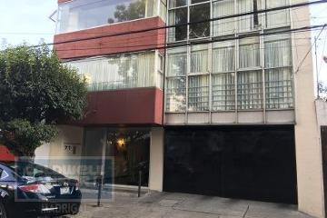 Foto de departamento en venta en juventino rosas , guadalupe inn, álvaro obregón, distrito federal, 1788726 No. 01
