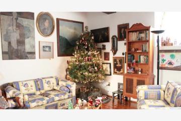 Foto de casa en venta en  200, anzures, miguel hidalgo, distrito federal, 2917189 No. 01