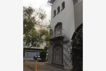 Foto de casa en renta en  5, anzures, miguel hidalgo, distrito federal, 2916869 No. 01