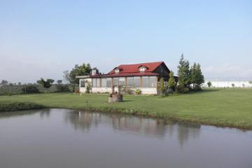Foto de rancho en venta en kilometos 14.5 a coroneo 000, presa de bravo, corregidora, querétaro, 0 No. 01