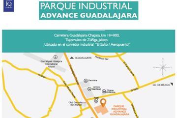 Foto de terreno industrial en venta en carretera guadalajara chapala kilometro +18, guadalajara centro, guadalajara, jalisco, 2975922 No. 01