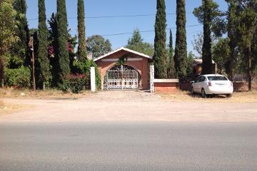 Foto de casa en venta en kilometro 2 carretera a paso blanco s/n , vista hermosa, jesús maría, aguascalientes, 2893739 No. 01