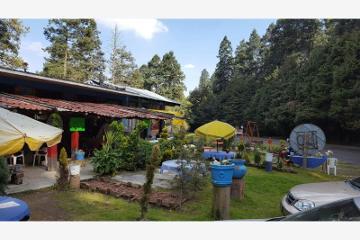 Foto de terreno comercial en venta en  kilometro 32, santo tomas ajusco, tlalpan, distrito federal, 2796119 No. 01