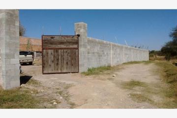 Foto de terreno habitacional en venta en  kilometro, el conejal, aguascalientes, aguascalientes, 2806252 No. 01