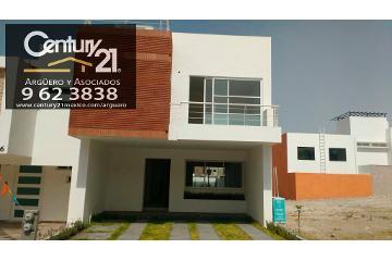 Foto de casa en venta en  , zona cementos atoyac, puebla, puebla, 2977591 No. 01