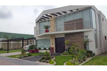 Foto de casa en venta en  , la asunción, metepec, méxico, 1363407 No. 01