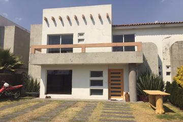 Foto de casa en venta en  , la asunción, metepec, méxico, 1668608 No. 01