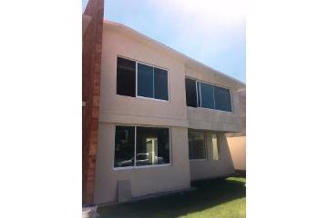 Foto de casa en venta en  , la asunción, metepec, méxico, 2057414 No. 01